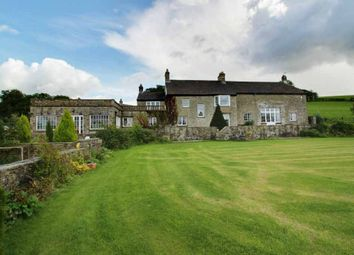 Thumbnail 6 bed farmhouse for sale in Tatham, Lancaster, Lancashire