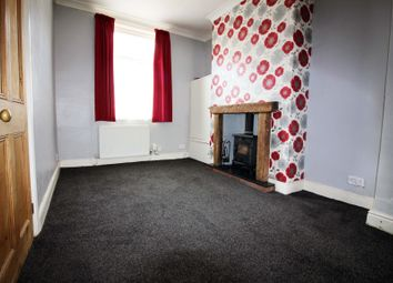 Thumbnail 1 bed terraced house to rent in Harford Street, Middlesbrough