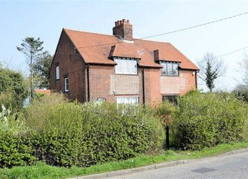 Thumbnail 3 bed cottage to rent in Chambers Manor Mews, Epping Road, Epping Upland, Epping