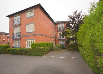Thumbnail 2 bed flat for sale in Julian Road, West Bridgford, Nottingham