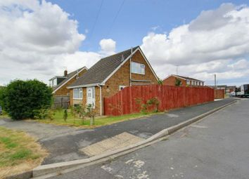 Thumbnail 2 bed detached bungalow for sale in Ryecroft Drive, Withernsea
