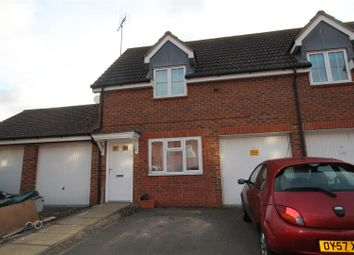 Thumbnail 3 bed detached house to rent in Tiger Moth Way, Hatfield