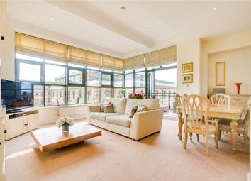 Thumbnail 3 bed flat for sale in Somerville Avenue, Harrods Village, Barnes, London