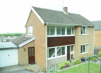 Thumbnail 3 bed detached house for sale in Hendrefoilan Avenue, Sketty, Swansea