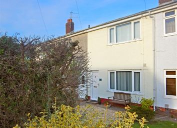 Thumbnail 2 bedroom terraced house for sale in The Orchard, Newton, Swansea