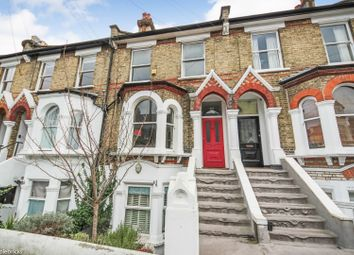 Thumbnail 4 bed maisonette for sale in Elm Park, Brixton