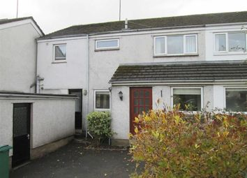 Thumbnail 4 bed semi-detached house to rent in Meadow Grove, Cockermouth