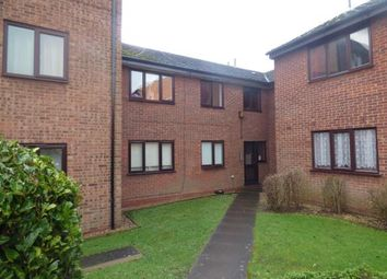 Thumbnail 1 bedroom flat for sale in Lansdowne Street, Coventry, West Midlands
