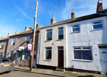 Thumbnail 3 bedroom terraced house to rent in Wharton Street, North Skelton
