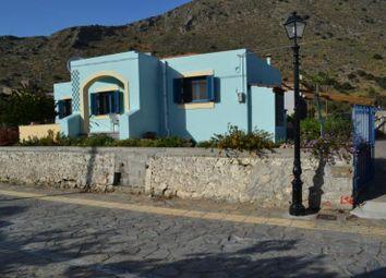 Thumbnail 3 bed villa for sale in Agios Nikolaos, Crete, Greece