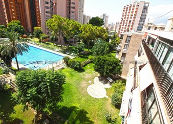 Thumbnail 3 bed terraced house for sale in Rincon De Loix, Benidorm, Spain