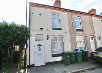 Thumbnail 3 bed end terrace house for sale in Welford Place, Coventry
