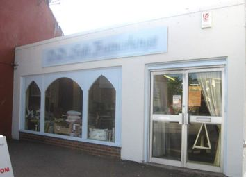 Thumbnail Commercial property for sale in Leicester LE7, UK