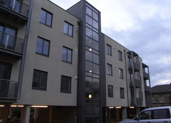 Thumbnail 2 bed flat to rent in Albert Street, Baildon, Shipley