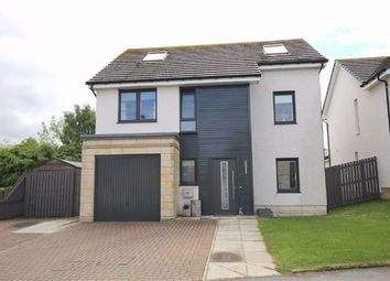 4 bed detached house for sale in Duffus Crescent, Elgin IV30