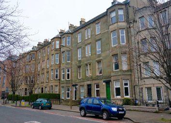 Thumbnail 1 bed flat to rent in Mcdonald Road, Leith, Edinburgh
