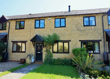 Thumbnail 3 bed cottage for sale in Leaside, Stoke Goldington
