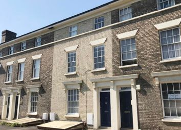 Thumbnail 4 bed terraced house for sale in 128 New London Road, Chelmsford, Essex