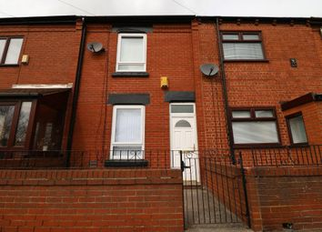 Thumbnail 2 bed terraced house to rent in Berrys Lane, Parr, St Helens