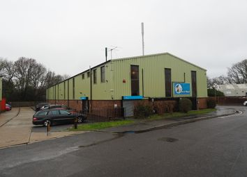 Thumbnail Industrial for sale in Unit 1, Site N Sheddingdean Industrial Estate, Burgess Hill
