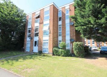Thumbnail 2 bed flat for sale in Elderberry Close, Luton