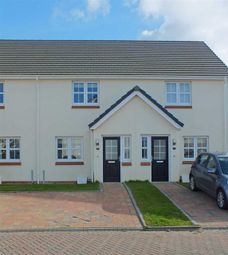 2 bed terraced house for sale in Mcleods Field, Peel, Isle Of Man IM5