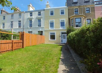 Thumbnail 4 bed end terrace house for sale in Stanley Terrace, Douglas, Isle Of Man
