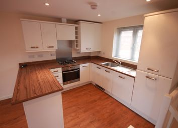 Thumbnail 1 bedroom link-detached house to rent in Barlow Close, Buckshaw Village, Chorley