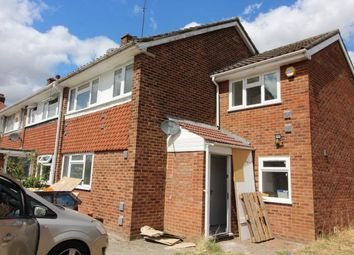 Thumbnail 5 bed semi-detached house to rent in Sutton Hall Road, Hounslow