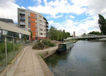 Thumbnail 1 bed flat for sale in Holinger Court, Atlit Road, Wembley