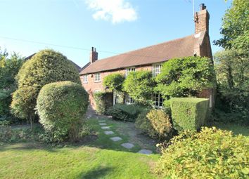 Thumbnail 3 bed cottage for sale in Trowell Road, Wollaton, Nottingham