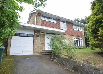 Thumbnail 3 bed detached house for sale in Church Lane Avenue, Coulsdon