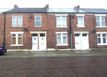 Thumbnail 2 bed flat to rent in Vine Street, Wallsend