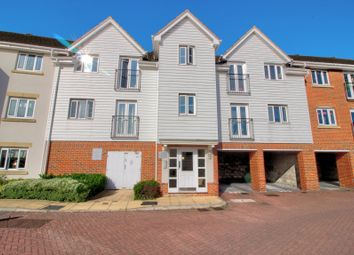 Thumbnail 2 bed flat for sale in Sherwood Avenue, Larkfield, Aylesford