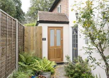 Thumbnail 2 bed terraced house for sale in Ryarsh Lane, West Malling