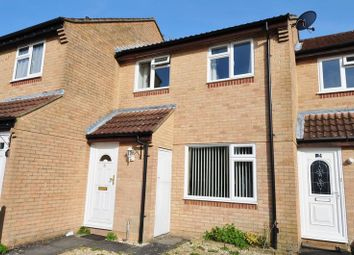 Thumbnail 3 bed terraced house for sale in Rosewood Gardens, Marchwood, Southampton