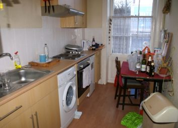 Thumbnail 1 bedroom property to rent in Victoria Road, Hyde Park, Leeds