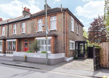 Thumbnail 3 bed semi-detached house for sale in Burnhill Road, Beckenham