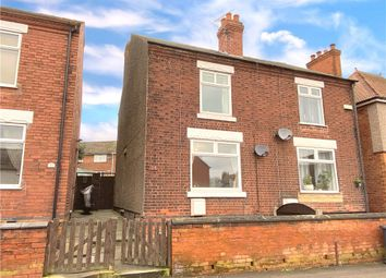 Thumbnail 3 bed terraced house for sale in Brook Lane, Ripley