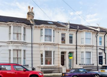 Thumbnail 2 bed flat for sale in Campbell Road, Brighton
