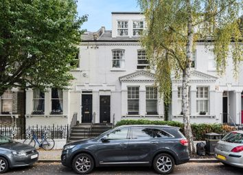 Thumbnail 4 bed terraced house for sale in Archel Road, London