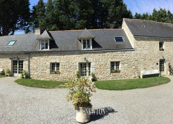 Thumbnail 5 bed property for sale in Seglien, 56160, France