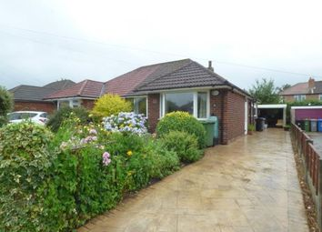 Thumbnail 2 bedroom bungalow for sale in Lambert Drive, Sale, Greater Manchester
