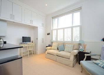 Thumbnail 1 bed flat for sale in Cranley Gardens, South Kensington