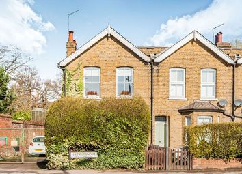 Thumbnail 2 bed property to rent in Beverley Cottages, London