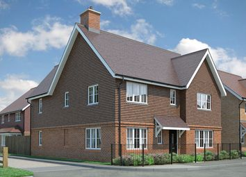 "4 bed property for sale in ""The Orchard"" at Reigate Road, Hookwood, Horley RH6"