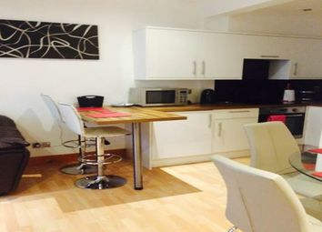 Thumbnail 1 bed flat to rent in Chapel Street, Aberdeen