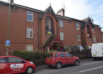 Thumbnail 2 bed flat to rent in Merritt Flats, Totnes Road, Paignton, Devon