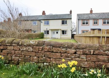 Thumbnail 5 bed semi-detached house for sale in Church Road, Melmerby, Penrith