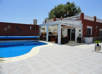 Thumbnail 3 bed villa for sale in El Pinet, Alicante, Spain
